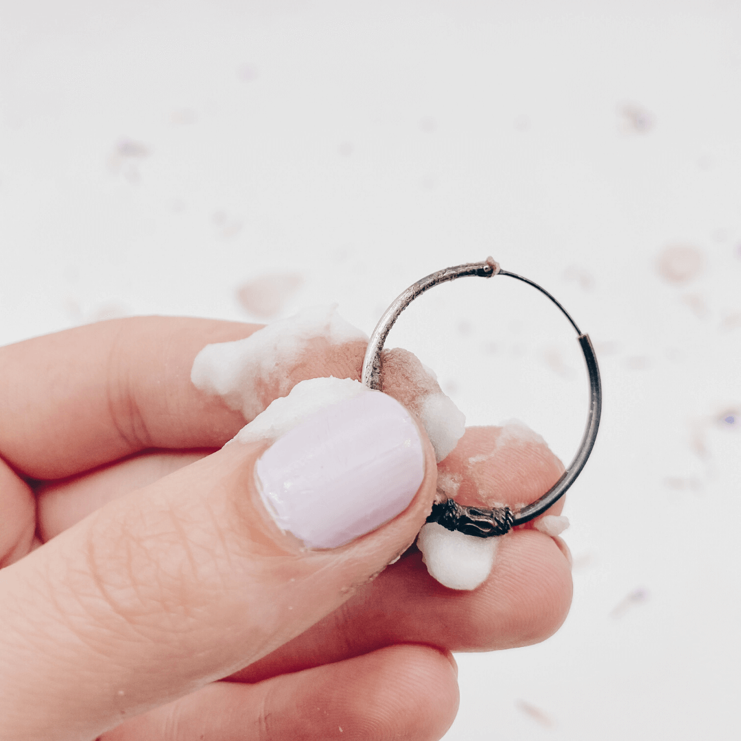 Como limpiar la plata en casa