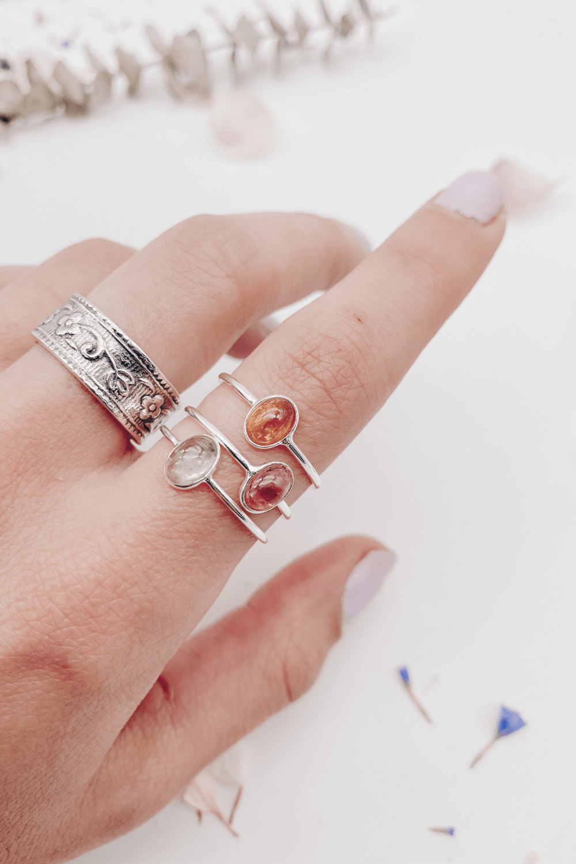 Cuál es mi talla de anillo